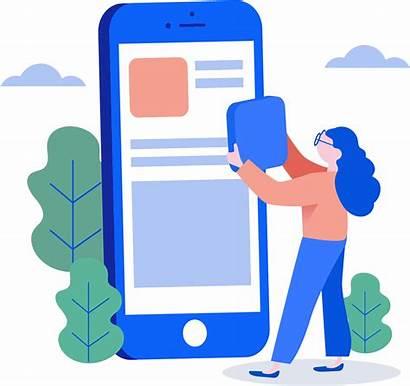 Mobile App Development Phone Services Login Swift