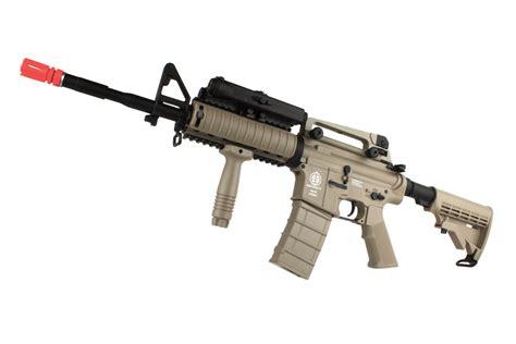 ICS M4A1 RIS Carbine Sportline Airsoft AEG Rifle | Airsoft ...