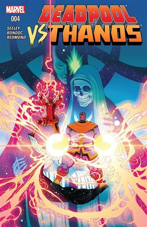 Deadpool Vs Thanos #4 Getcomics