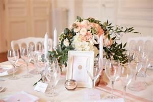 Deco Mariage Romantique : id es pour la d coration d 39 un mariage rose gold le blog du studio quatremain ~ Nature-et-papiers.com Idées de Décoration