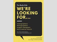Customize 86+ Job Vacancy Announcement templates online