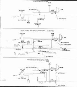 Unique Kenlowe Electric Fan Wiring Diagram  Diagram  Diagramsample  Diagramtemplate