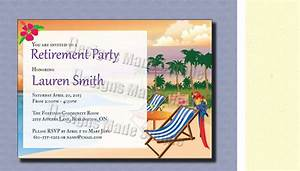 4 retirement party flyer templates af templates for Free retirement templates for flyers