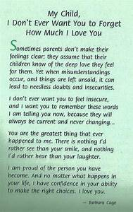 birthday letter to my daughter letter of recommendation With letters to your daughter