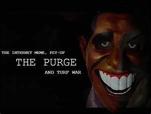 Purge Crew Quot... Popular Purge Quotes