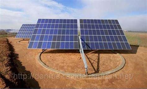 Солнечный трекер своими руками автономный дом