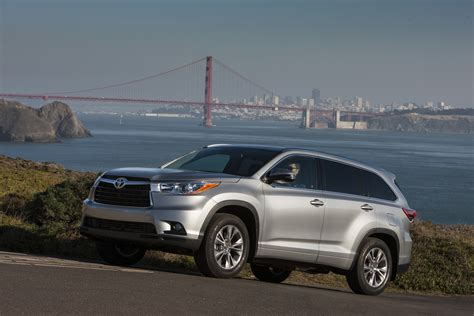 toyota kluger review  caradvice
