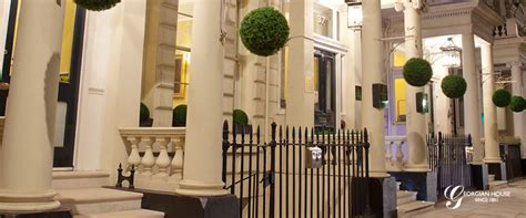 Georgian House Hotel Londra by Independent Boutique Hotel Georgian House