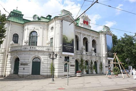 Latvijas Nacionālais teātris atkal gaida