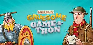 CBBC Horrible Histories - Apps on Google Play