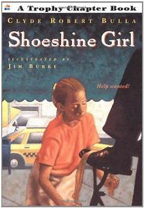 Study Guide For Shoeshine Girl