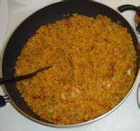 cuisine malienne riz jollof du mali afrik cuisine com toute la cuisine de l 39 afrique