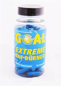 Fat Burner By Goal - Best Fat Burners That Work Fast - Belly Fat Burning
