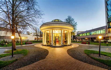 Grand Spa Lietuva - Hotel Lietuva - EuropeSpa