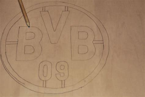 laterne le innen bvb laterne basteln anleitung mit logo etc hier mehr erfahren