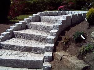 Granit Treppen Außen : landschaftspflege j rgen findeklee ~ Eleganceandgraceweddings.com Haus und Dekorationen