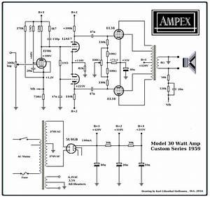 100 Amplifiers  U2013 Part 3   1955  U2013 59