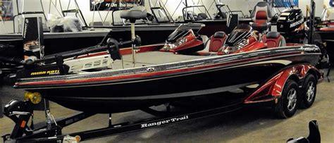Ranger Bass Boat Dealers Ohio by Ranger Boats Inventory Vics Sports Center Kent Ohio