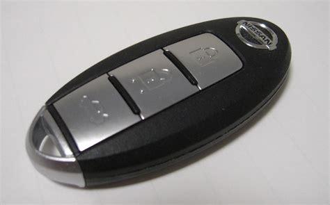 Replace A Remote Car Key