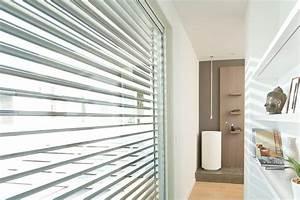 Smart Home Rollladen : komfort erlebt man t glich im somfy smart home raffstore jalousie verschattung licht b ro ~ Frokenaadalensverden.com Haus und Dekorationen