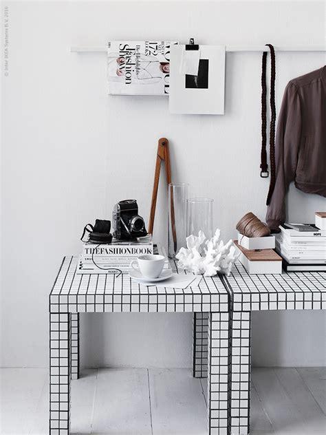 Mensole Lack Ikea by Diy Lack Mosaik Ikea Livet Hemma Inspirerande