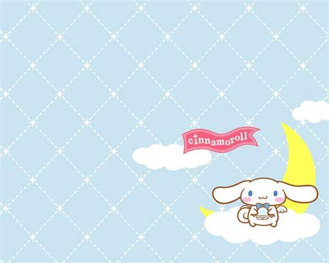 cinnamoroll wallpapers cute kawaii resources
