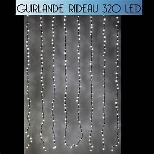 Rideau Lumineux Ikea : guirlande lumineuse sapin noel decoration ~ Farleysfitness.com Idées de Décoration