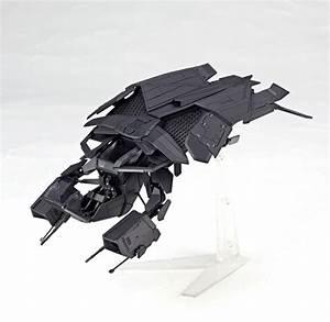Revoltech Sci-Fi No.050 Dark Knight Rises: Batman ~ The ...