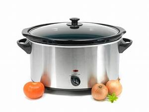 Six Tips for Adapting a Recipe for a Slow Cooker : Food ...