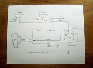 Ignition Switch Without Fog Light Wiring Diagram Free