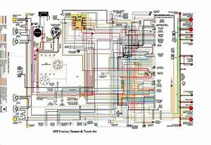 1986 Tran Am Wiring Diagram
