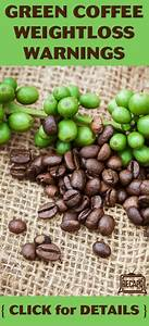 Dr Oz  Green Coffee Bean Extract Warnings  What To Watch Out For
