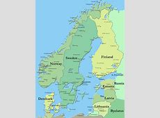 Travel Scandinavia Scandinavian Tours & Hotels Scantoursnet