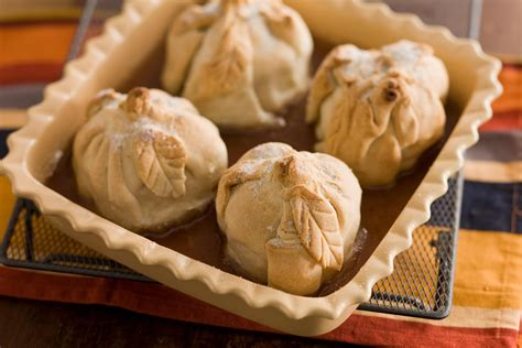 fashioned apple dumplings recipe relish