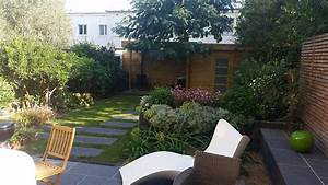 amenagement de jardin vannes lorient quiberon maezad With amenagement de petit jardin