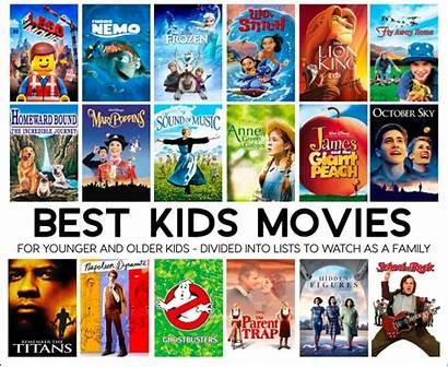 Movies Kid Children Netflix Appropriate Older Thirtyhandmadedays