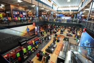 s sporting goods opens today at westshore plaza tbo