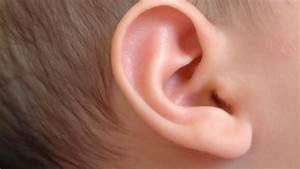 New Guidelines Suggest Ear Tubes Aren U0026 39 T Necessary In All Cases
