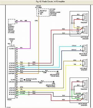 1995 Chevy Cavalier Radio Wiring Diagram 26871 Archivolepe Es