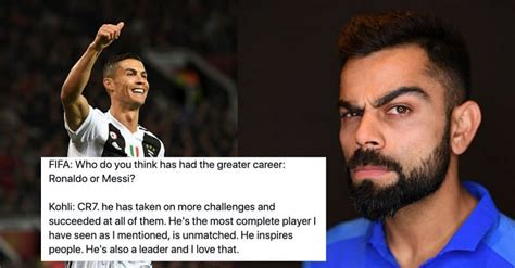 Top 10 quotes on Cristiano Ronaldo
