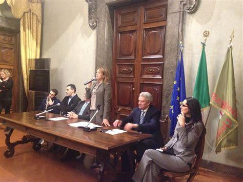 Ufficio Scolastico Provinciale Perugia - istruzione firmato accordo quadro per progetto quot iostudio