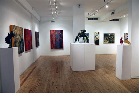 nyc s 5 best modern galleries gloholiday