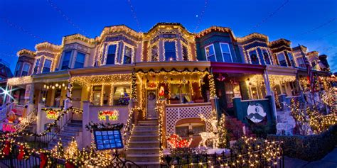 best christmas light displays the top 15 christmas light displays of 2013 video huffpost
