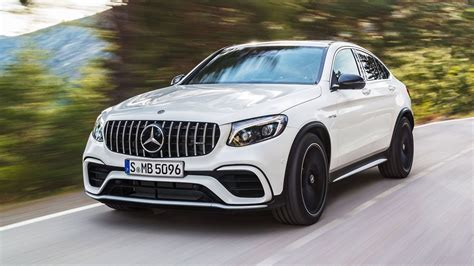 Best match top selling newest oldest lower price higher price. High-performance V8 model to top Mercedes GLC SUV range | Auto Trader UK