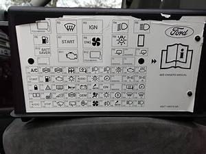Ford Fusion Fuse Box Uk