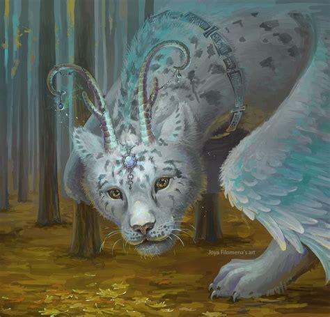 pin  maria oheida  animal kingdom mythical creatures