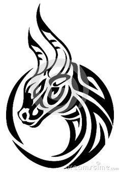 The Rock's bull tattoo | Tattoos | Pinterest | Tattoo and Tatting