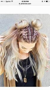 Most Useful Easy Braided Hairstyles for School Points ...