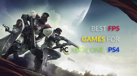 best fps person shooter 2018 for pc xbox