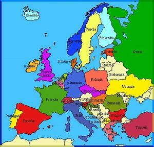 Econlinks: Europa